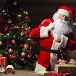 Evènement à venir prochainement : Le Père Noel sera de passage dans nos centres de la SMP