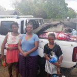 ST Malo : La SMP apporte son aide aux habitants